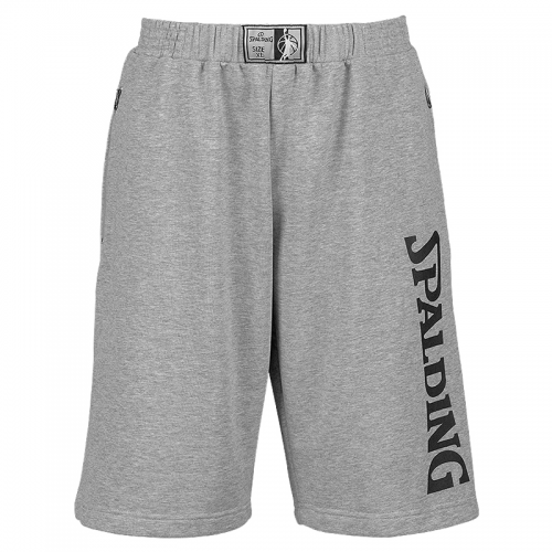 Spalding Team Shorts - Gris