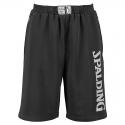 Spalding Team Shorts - Noir