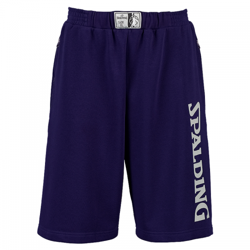 Spalding Team Shorts - Marine