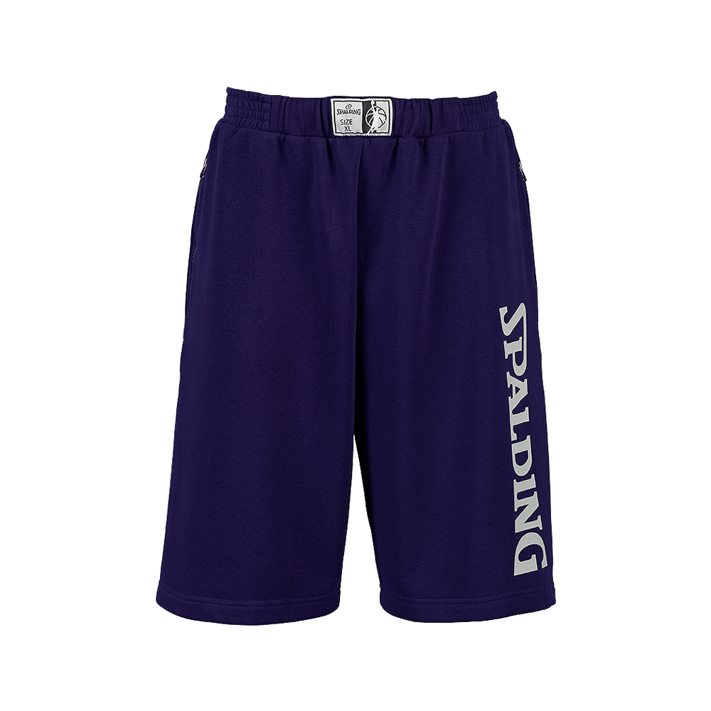 Spalding Team Shorts - Marine