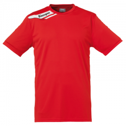 Kempa Offense Shirt - Rouge