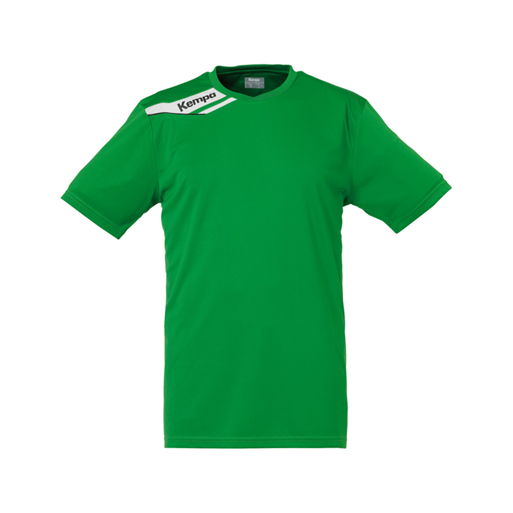 Kempa Offense Shirt - Vert