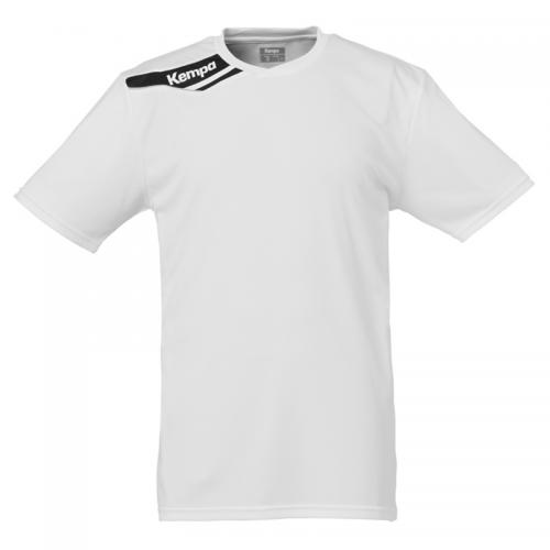Kempa Offense Shirt - Blanc