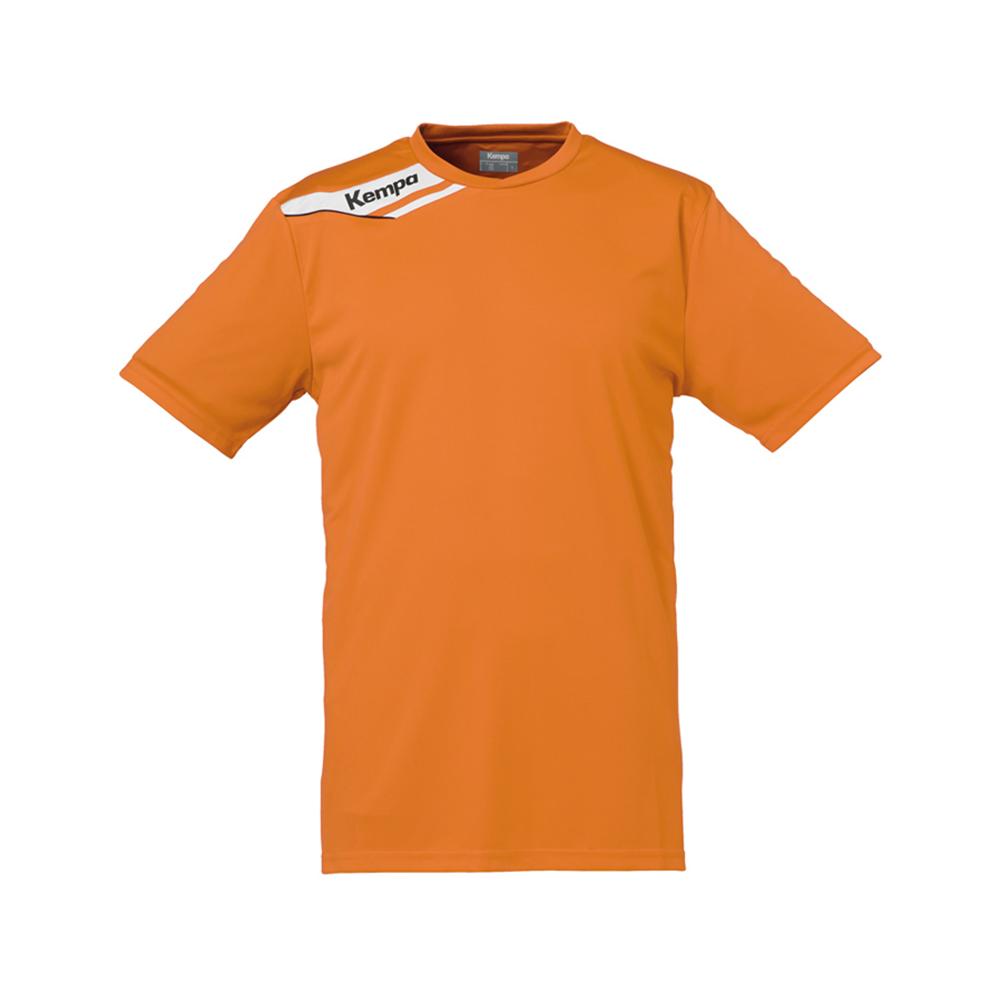Kempa Offense Shirt - Orange
