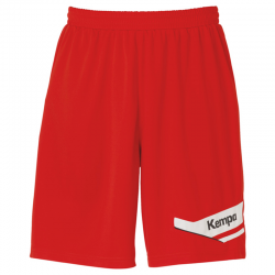 Kempa Offense Shorts - Rouge