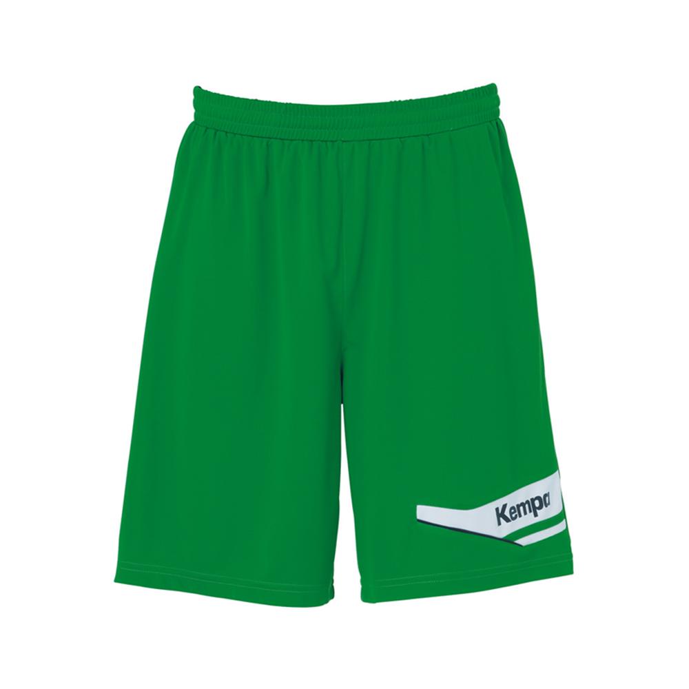 Kempa Offense Shorts - Vert