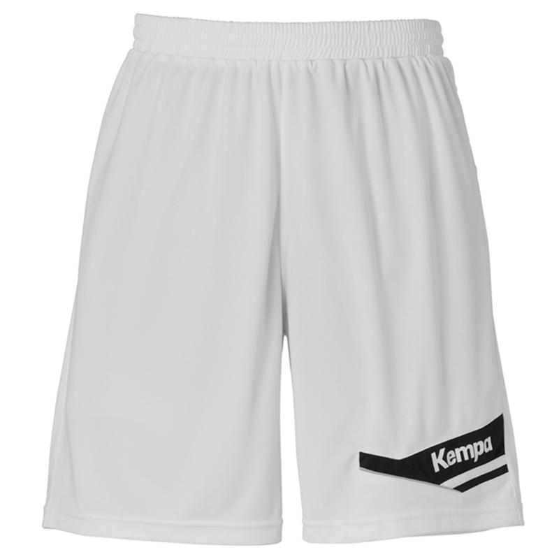 Kempa Offense Shorts - Blanc