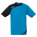 Kempa Circle Shirt Men - Bleu Kempa