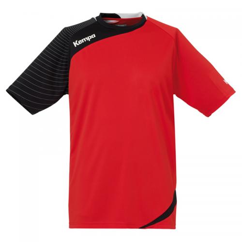 Kempa Circle Shirt Men - Rouge