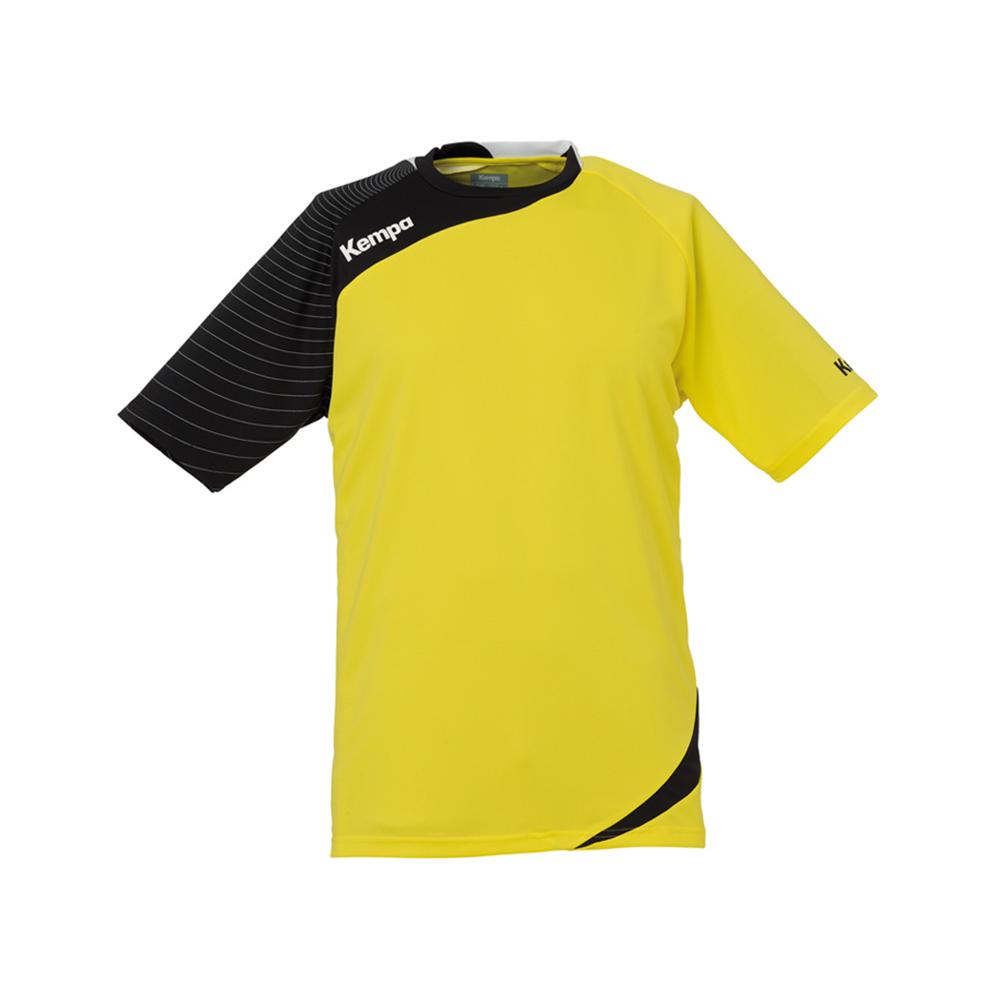 Kempa Circle Shirt Men - Jaune