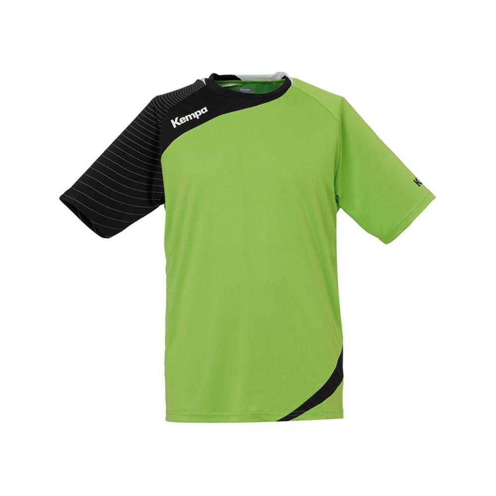 Kempa Circle Shirt Men - Vert