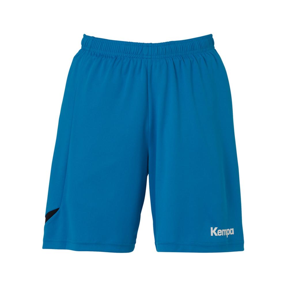 Kempa Circle Shorts - Bleu Kempa