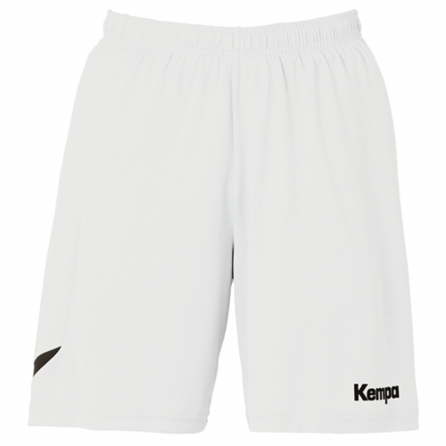 Kempa Circle Shorts - Blanc