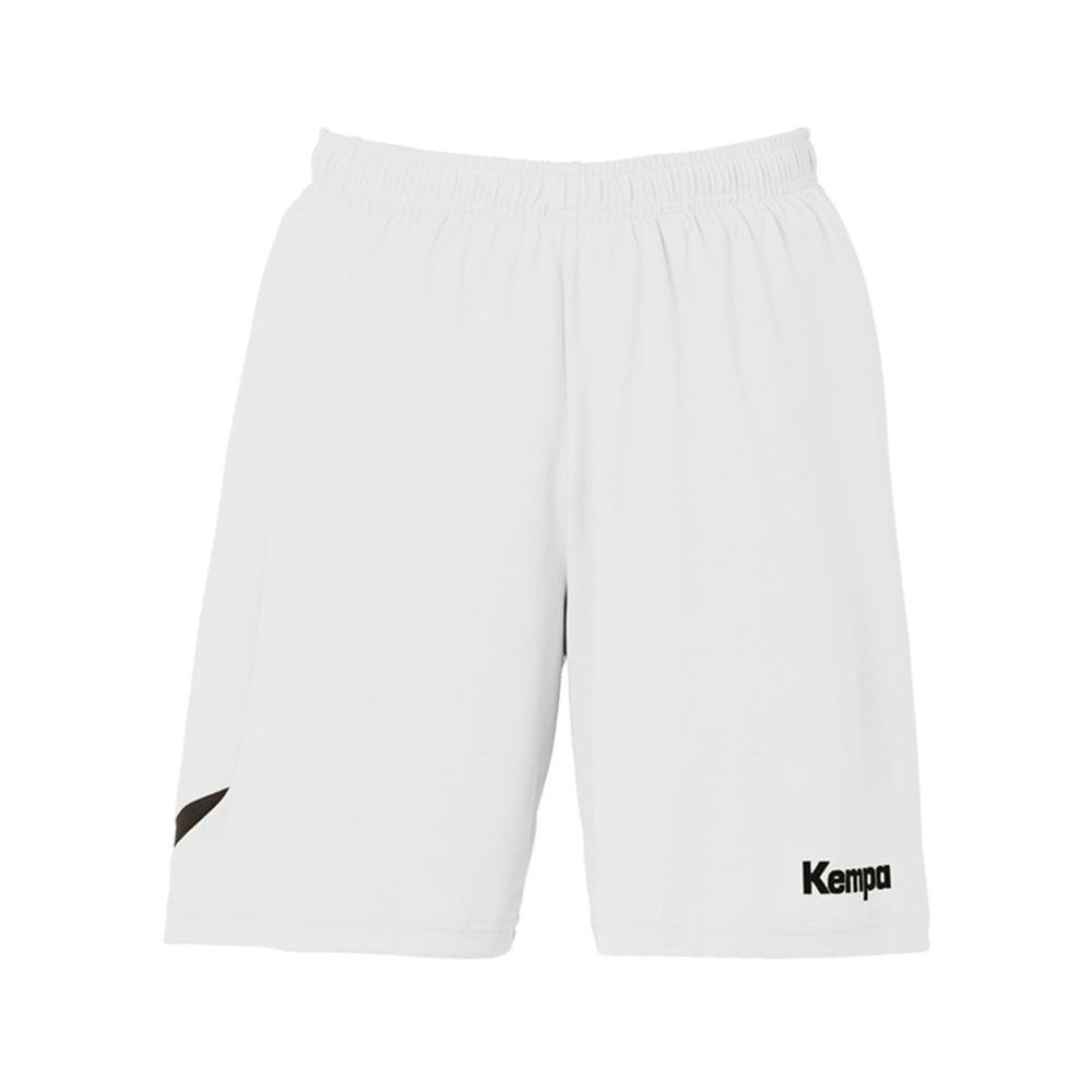 Kempa Circle Shorts - Blanc