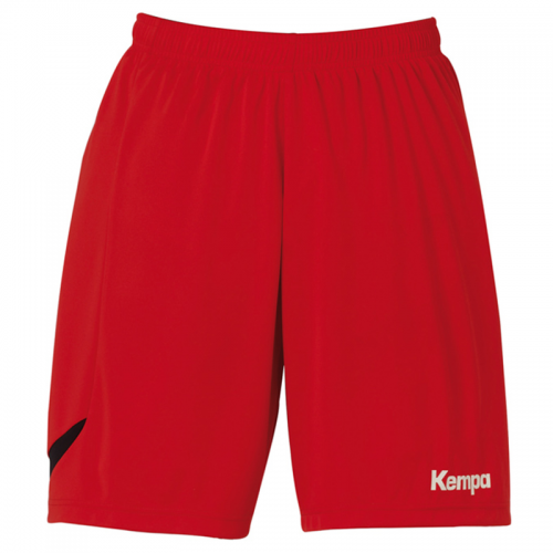 Kempa Circle Shorts - Rouge