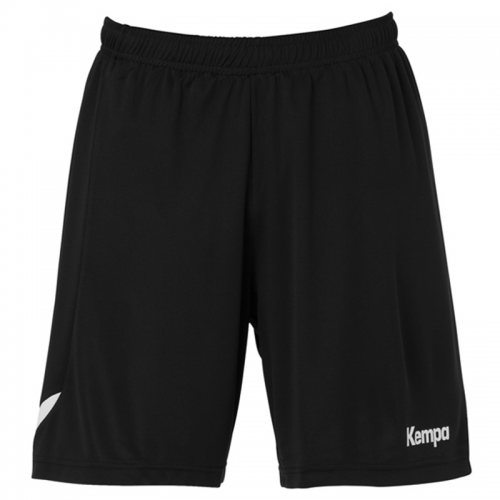 Kempa Circle Shorts - Noir