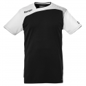 Kempa Emotion Shirt - Noir & Blanc