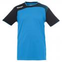 Kempa Emotion Shirt - Bleu Kempa