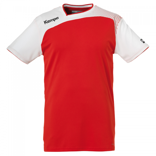 Kempa Emotion Shirt - Rouge