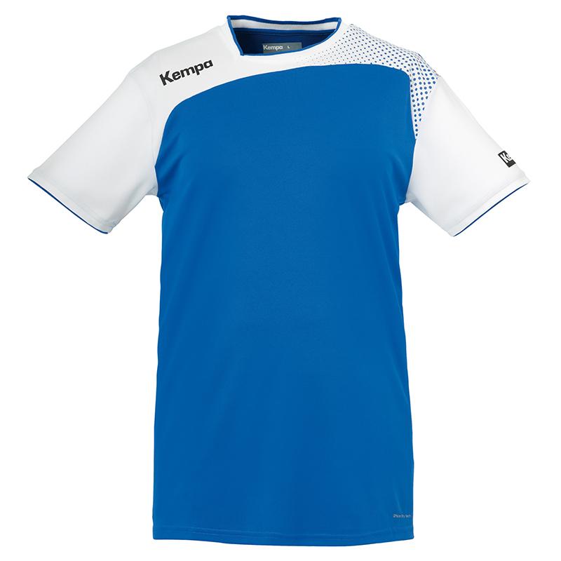 Kempa Emotion Shirt - Azur