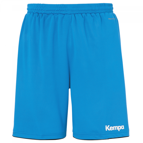 Kempa Emotion Shorts - Bleu Kempa