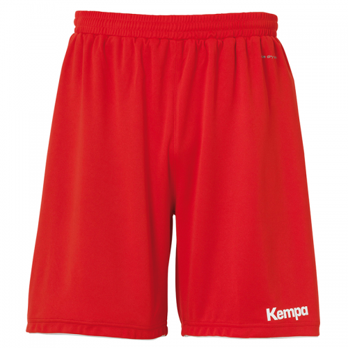 Kempa Emotion Shorts - Rouge