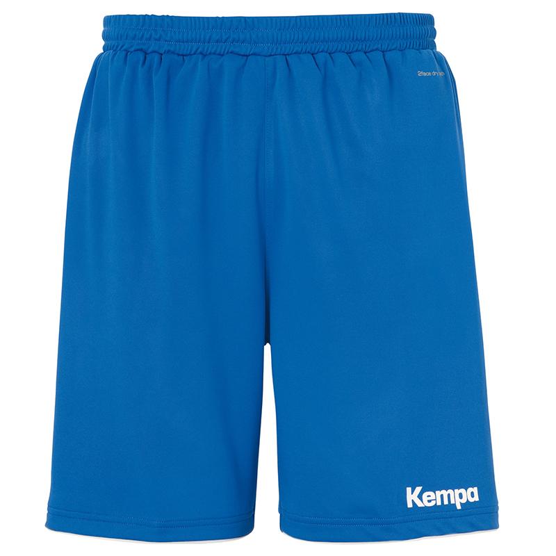 Kempa Emotion Shorts - Azur