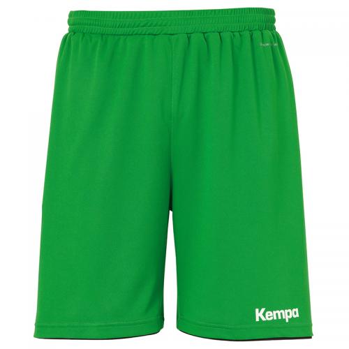 Kempa Emotion Shorts - Vert