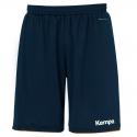 Kempa Emotion Shorts - Marine & Orange