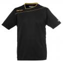 Kempa Gold Shirt - Noir