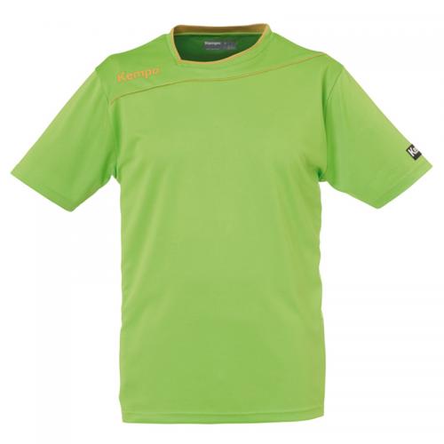 Kempa Gold Shirt - Vert Espoir