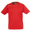 Kempa Gold Shirt - Rouge