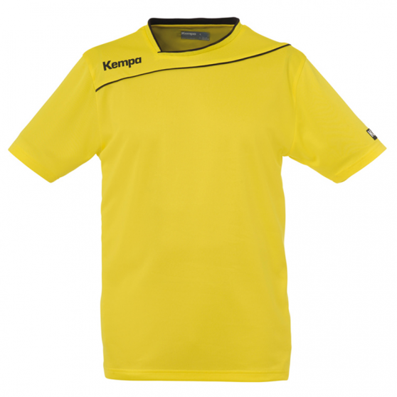 Kempa Gold Shirt - Jaune