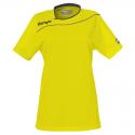 Kempa Gold Shirt Women - Jaune