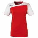 Kempa Emotion Women Shirt - Rouge