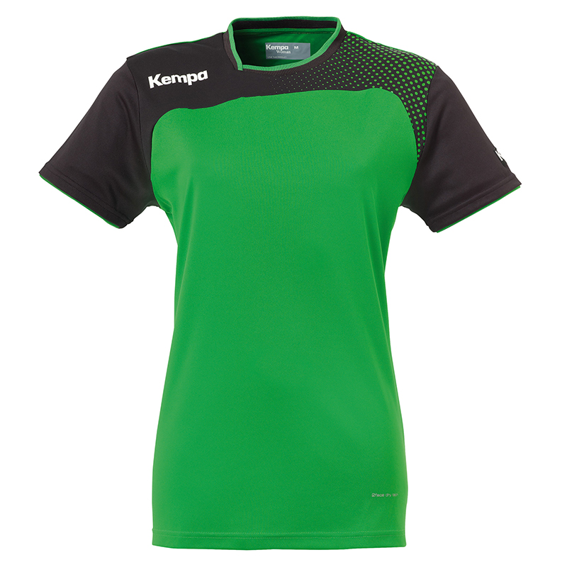 Kempa Emotion Women Shirt - Vert