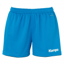 Kempa Emotion Shorts Women - Bleu Kempa