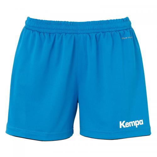 Kempa Emotion Shorts Women - Kempa Blue