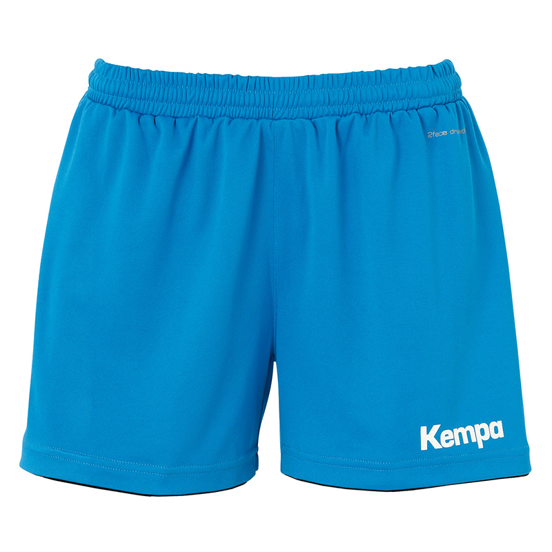 Kempa Emotion Shorts Women - Kempa Blue