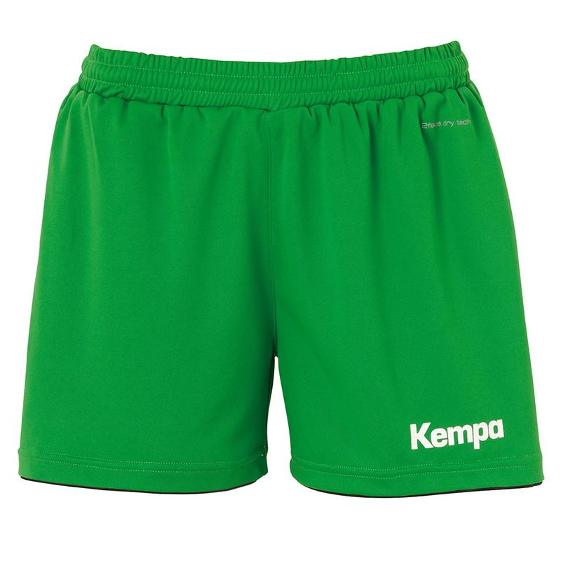 Kempa Emotion Shorts Women - Vert