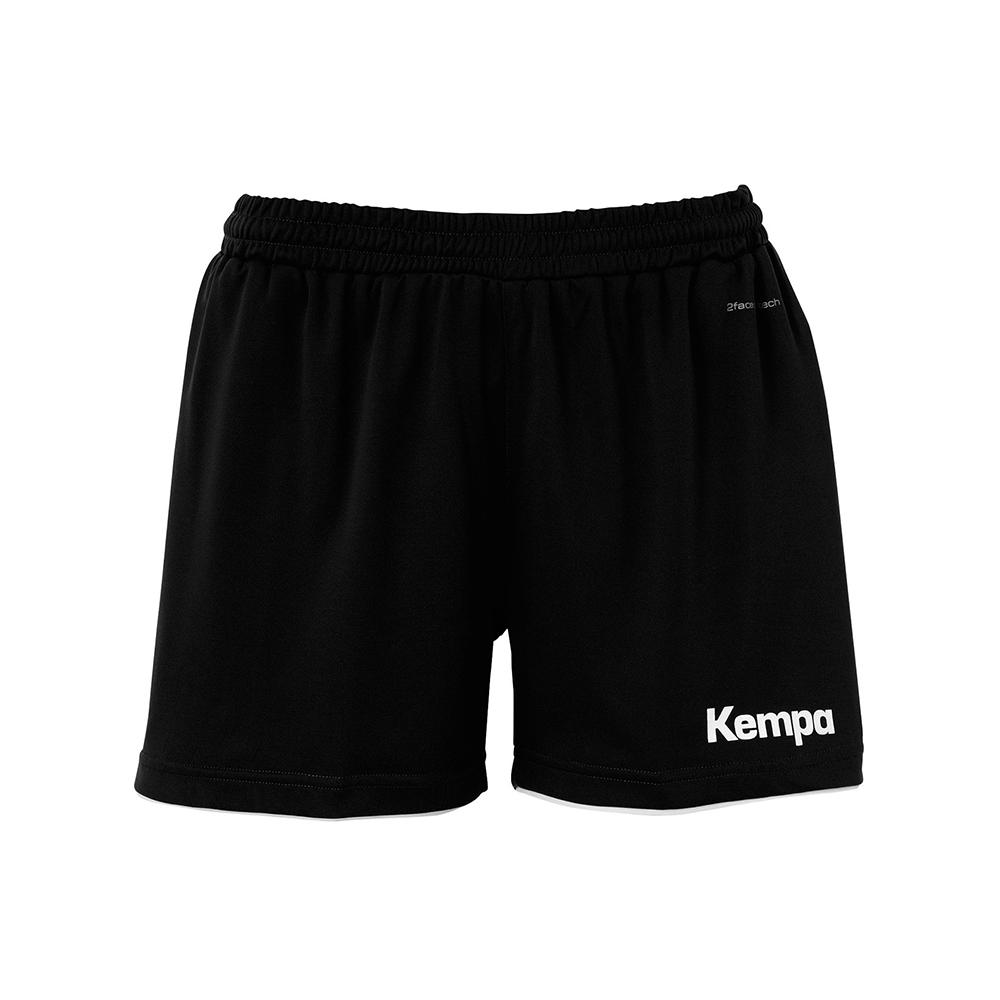 Kempa Emotion Shorts Women - Noir