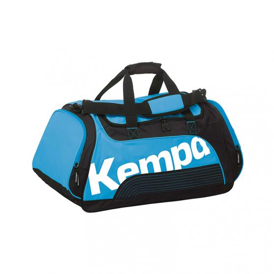 Kempa Sportline Sportsbag S (35 L) - Bleu Kempa