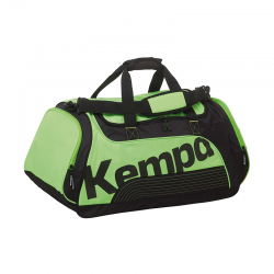 Kempa Sportline Sportsbag M (60 L) - Vert Fluo