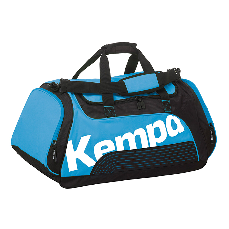 Kempa Sportline Sportsbag L (90 L) - Bleu Kempa
