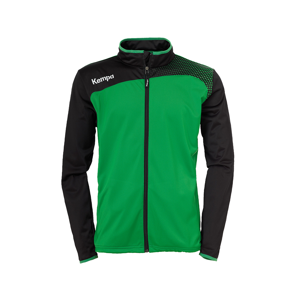 Kempa Emotion Classic Jacket - Vert