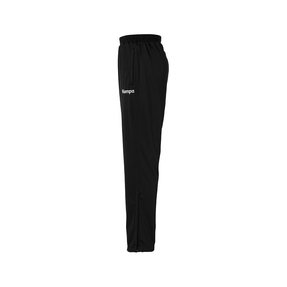 Kempa Classic Pants - Noir - Vue de côté