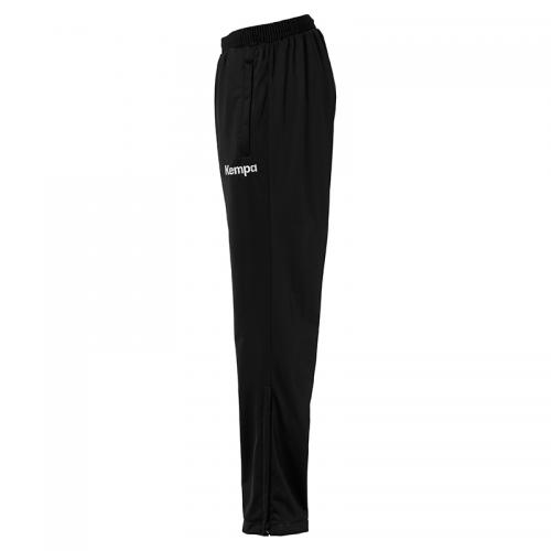 Kempa Classic Pants Women - Noir - Vue de côté