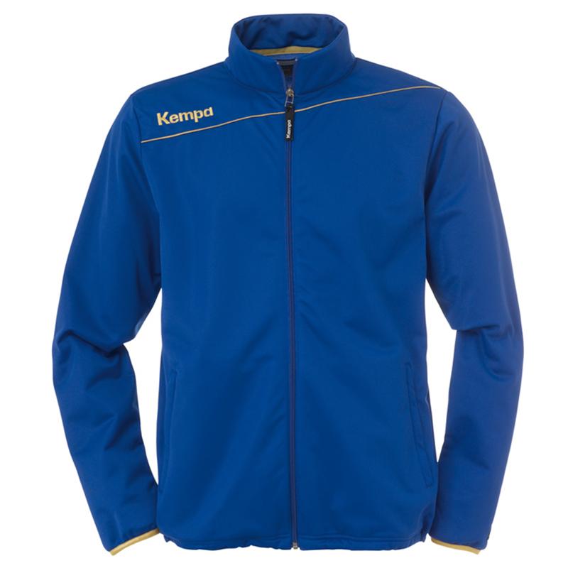 Kempa Gold Classic Jacket - Royal