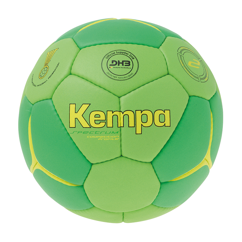 Kempa Spectrum Competition Profile - Taille 2