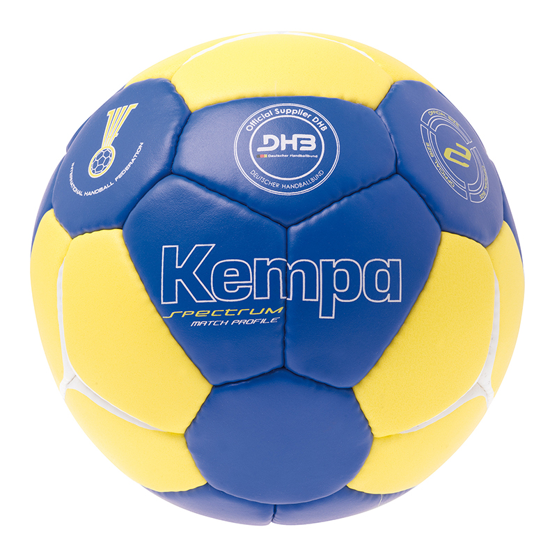 Kempa Spectrum Match Profile - Taille 3